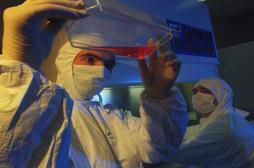Une thérapie génique pourrait réparer les coeurs défaillants