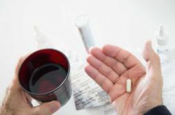 Médicaments : moins d'1 Français sur 2 suit son traitement à la lettre