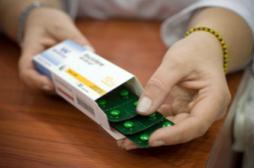 Baclofène : 5000 patients seulement sous traitement