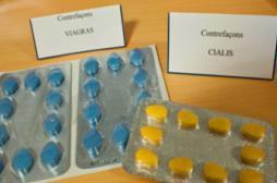 Contrefaçon de médicaments: près de 8 Européens sur 10 mal informés