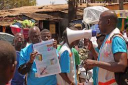 Fièvre Ebola : trois nouveaux cas suspects au Mali