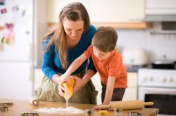 Familles monoparentales : les enfants s'épanouissent normalement