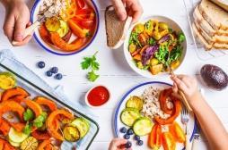 Manger sain permet de préserver les reins