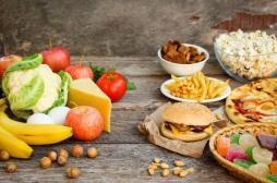 Dépression : une bonne alimentation diminue le risque de 33%