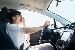Départ en vacances : que manger pour ne pas somnoler au volant ?