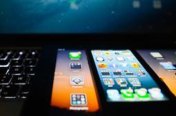 Applications médicales sur mobile :...