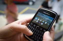 Smartphone : l'utiliser après 21h nuit au sommeil et au travail