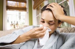Grippe : plus de 70000 consultations en une semaine
