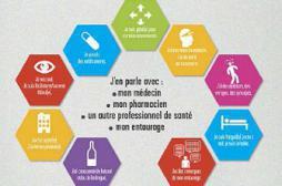 Santé au volant : une campagne qui implique les pharmaciens