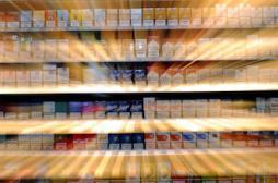 Le fabricant  de tabac BAT condamné pour publicité illicite