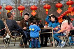 Chine : pas de rebond fécondité après la fin de l'enfant unique