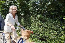 Cancer du sein : l'activité physique limite la fatigue liée au traitement