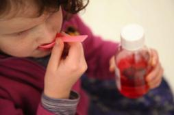 Médicaments pour enfants : 41% des parents font des erreurs de dosage
