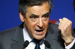 Santé : François Fillon veut