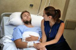 Douleur : une nouvelle molécule aussi efficace que la morphine