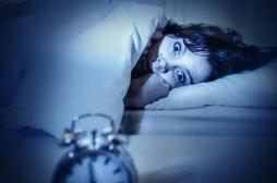 Sommeil : les nuits trop longues associées à plus de cauchemars