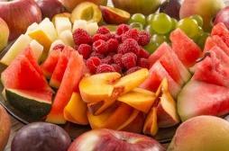 Comment profiter des bienfaits des fruits estivaux