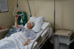 Fracture du col du fémur : 1 senior sur 4 décède un an après
