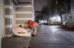Veille sanitaire : la France se prépare aux vagues de froid