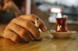 Des millions de fumeurs souffrent d'une maladie des poumons sans le savoir