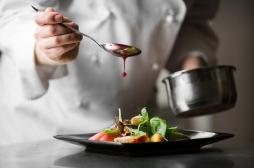 Des noms de plats attractifs aident à choisir une nourriture saine