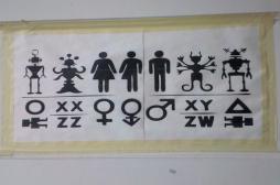 Sexe neutre refusé : quelles sont les personnes concernées ?