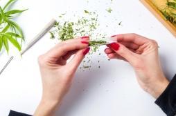 La marijuana améliorerait la qualité des orgasmes féminins