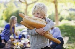 Gluten : nouvelles normes pour l'alimentation de l'enfant