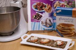 Régime sans gluten : le nombre d'adeptes a plus que doublé