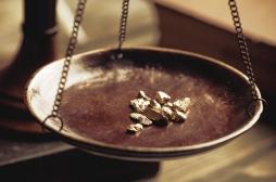 Des nanoparticules d'or permettent de soigner le cancer de la prostate
