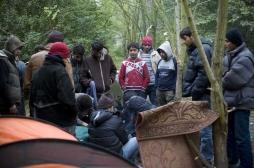 Migrants : les autorités ont enrayé trois épidémies dans le Nord