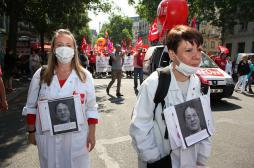 Réforme du temps de travail : une grève peu suivie à l'AP-HP