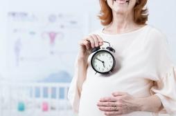 Les grossesses tardives ont des conséquences sur la santé cardiaque et artérielle des garçons