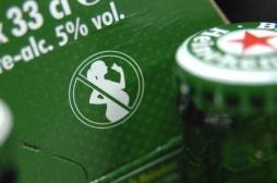 Grossesse : le zéro alcool ne convainc pas les Français
