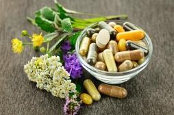 Compléments alimentaires : l'Anses recommande d'éviter les produits à base de berbérine