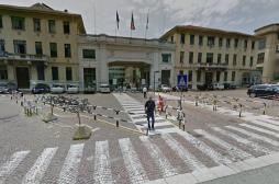 Greffe : des chirurgiens italiens implantent un rein à la place de la rate