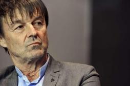 Glyphosate : Nicolas Hulot veut rassurer les agriculteurs