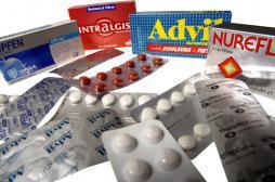 L'ibuprofène à très forte dose augmente le risque cardiovasculaire