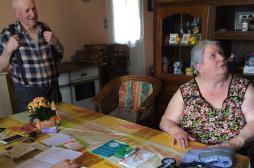 Lucenay-l'Évêque : le quotidien d'un...