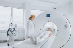Oncologie : une substance permet d'identifier près de 30 types de cancer