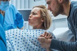 Accouchement : le canal pelvi-génital n'est pas le même selon l'origine de la mère