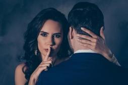 Que se cache-t-il derrière l'infidélité?