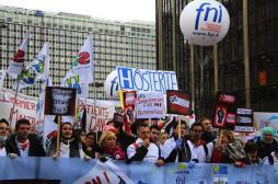Infirmiers : les bourses des étudiants revalorisées
