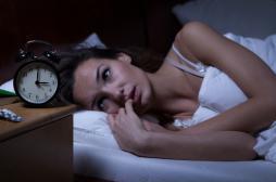 Insomnie : l'emphatie pourrait suffire dans les cas légers
