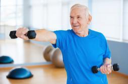 Insuffisance cardiaque : l'activité physique est l'un des piliers du traitement