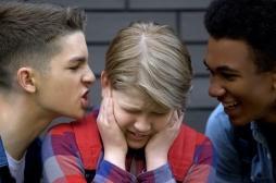 Comment aider un enfant qui vit de l'intimidation?
