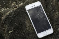 Iphone : un Américain brûlé sévèrement après une
