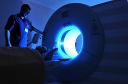 Des résultats prometteurs pour un prototype d'IRM portable