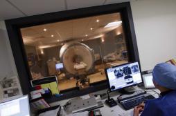 Amiens : un enfant trisomique gravement brûlé en passant une IRM