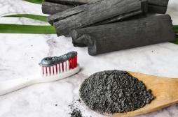Blanchiment : les dentifrices au charbon sont risqués pour vos dents